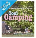 &#39;Cool Camping&#39; Book