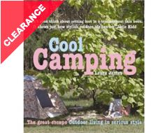 'Cool Camping' Book