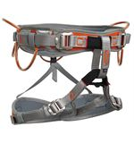 Synchro Ziplock Harness