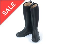 Mudruckers Tall Riding Boots