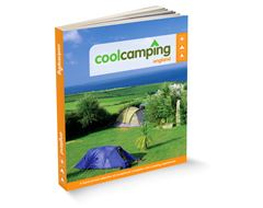 'Cool Camping' England