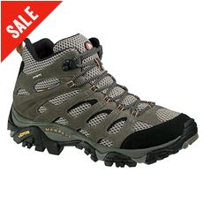 Men's Moab Mid GTX Shoes