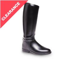 Men's Start Riding Boots (Standard Fit)
