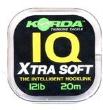 IQ Extra Soft 15lb Fishing Line