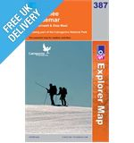 Explorer 387 Glen Shee Map Book