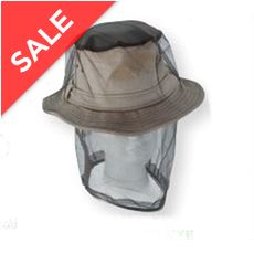 Deluxe Mosquito Net for Hats