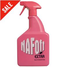 'Naf Off Extra' Insect Repellent for Horses