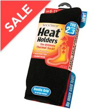 Men's Heat Holder Socks
