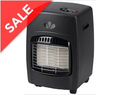 4.2kw Mini Radiant Cabinet Heater