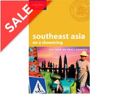 South East Asia Phrasebook
