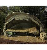 SLX V2 Bivvy and Wrap (1 man)