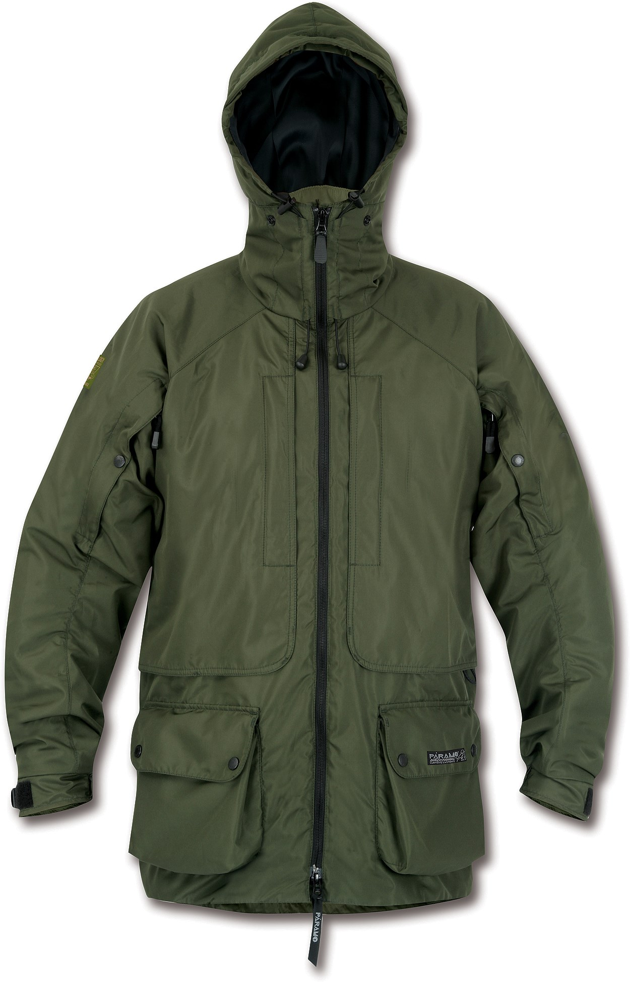 Paramo Pajaro Men's Waterproof Jacket | GO Outdoors