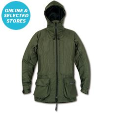 Women's Pajaro Waterproof Jacket