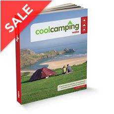 'Cool Camping' Wales