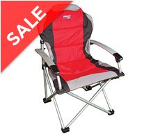 Superlite Commander Folding Armchair
