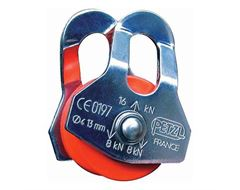 Oscillante Swing Cheek Pulley