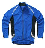 Men's Niteride 2 Winter Cycling Jersey