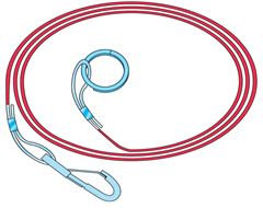 Breakaway Towing Cable