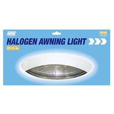 Halogen Awning Light 12V 10W