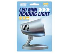 Mini LED Reading Light 12V