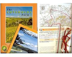 'The Cotswolds Pack'