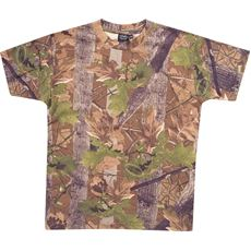 English Oak Camo T-Shirt