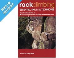 'Rock Climbing: Essential Skills & Techniques' Guidebook