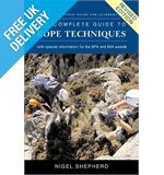 &#39;The Complete Guide To Rope Techniques&#39; Guidebook