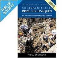 'The Complete Guide To Rope Techniques' Guidebook