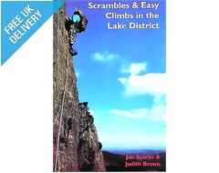 'Scrambles and Easy Climbs in The Lake District' Guidebook