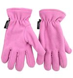 Women&#39;s Fleece Thinsulate Gloves