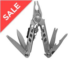 Grappler Multi-Plier Pocket Tool