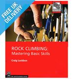 &#39;Rock Climbing: Mastering Basic Skills&#39; Guidebook