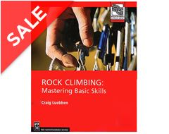 'Rock Climbing: Mastering Basic Skills' Guidebook