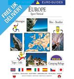 'Europe - Sport Vertical' Guide Book