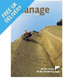 'Stanage - The Definitive Guide' Book