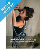 &#39;Peak District Climbing&#39; Guidebook