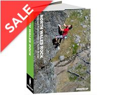 'North Wales Rock' Guidebook