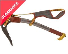 Matrix Light Ice Axe with Hammer
