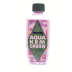 Aqua Kem Green Toilet  Fluid (375ml)