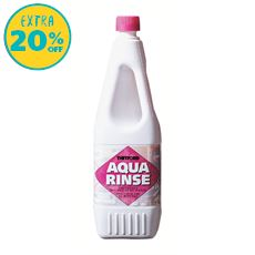 Aqua Rinse Toilet Chemical (1.5 Litre)
