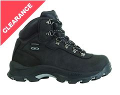 Childrens Altitude IV Jnr Waterproof Boots