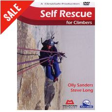 'Self Rescue For Climbers' DVD