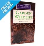 Nature Guide: Garden Wildlife of Britain &amp; Europe