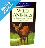 Nature Guide: Wild Animals of Britain &amp; Europe
