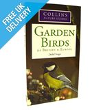 Nature Guide: Garden Birds of Britain &amp; Europe