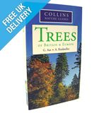 Nature Guide: Trees of Britain &amp; Europe