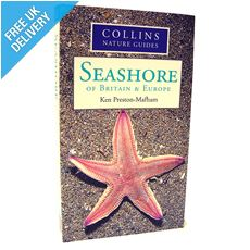 Nature Guide: Seashore of Britain & Europe