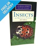Nature Guide: Insects of Britain & Europe