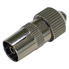 Coax TV Coupler